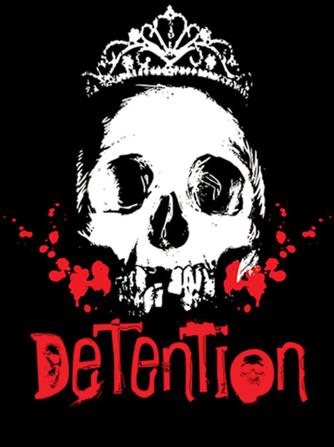 Detention Logo